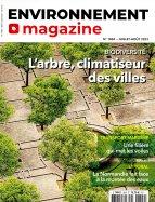 Environnement Magazine