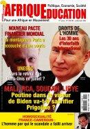 Afrique Education Hors Série