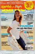 Santé Magazine + +de Pep's Magazine