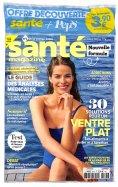 Santé Magazine + + de Pep's