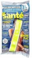 Santé Magazine + Trousse de Soin