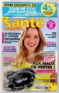 Santé Magazine + Produit