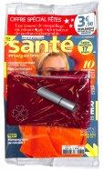 Santé Magazine + Cadeau