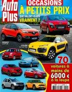 Auto Plus Hors Série