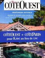 Maisons Côté Ouest + Vivre Côté Paris