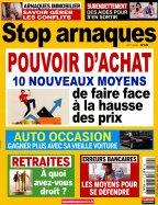 Stop Arnaques