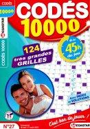 MG Codés 10000