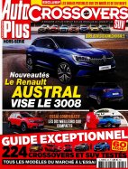 Auto Plus Crossovers SUV
