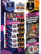 Topps Match Attax Trading Card Games