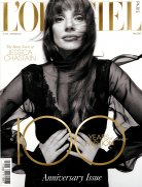 L'Officiel de la Couture et de la Mode de Paris