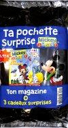 Mickey Junior Pochette Surprise
