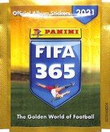 Panini Sticker Fifa 365