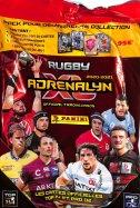 Album Adrenalyn Rugby 2020-2021