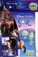 Disney Pixar Soul Panini