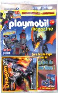 Aventures Kid' Z + Playmobile