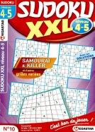 MG Sudoku XXL NIV 4-5