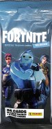 Panini 24 Cards Fortnite
