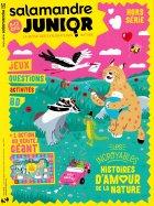 Salamandre Junior Hors-Série