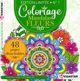 Coloriage Mandalas Hors-Série