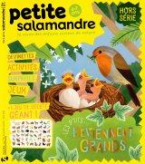 Petite Salamandre Hors-Série