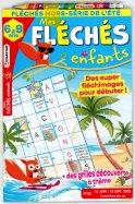 MG Mes Fléchés Enfants 6/9 ans Hors-Série