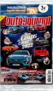 L'Auto Journal + L'Auto Journal Evasion 4x4