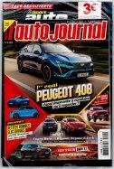 L'Auto Journal + Sport Auto