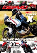 Desmo Magazine