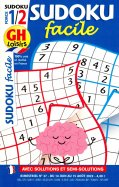 GH Force 1-2- Sudoku Facile