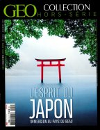 Geo Collection Hors-Série Japon