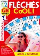 GH  Force 1-2 - Fléchés Cool !