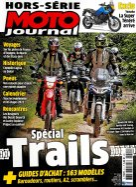 Moto Journal Hors-série Trail