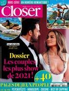 Closer Hors-Série