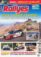 Rallyes Magazine