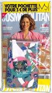 Cosmopolitan Poche + Produit