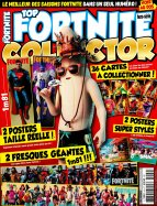 Top Fortnite Hors-série Collector