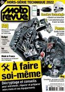 Moto Revue Hors-Série Technique
