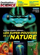 Destination Science Le Magazine
