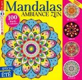 Diverti Mandalas Ambiance Zen