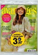 Avantages + Marie Claire