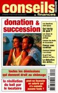 Conseils & finances magazine