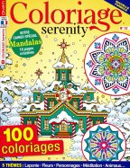 Diverti Coloriage Serenity