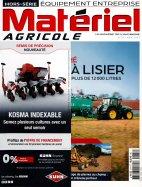 Matériel Agricole Hors-Série
