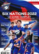 Univers du Rugby
