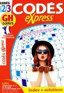 GH Codés Express
