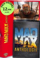 Mad Max Anthologie