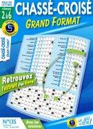 SC- Niv 2/6 - Chassé Croisé Grand Format