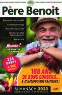 Almanach Père Benoit 2021