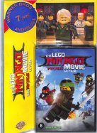 Lego Ninjago Movie Le Film