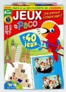 SC Les Jeux de Paco